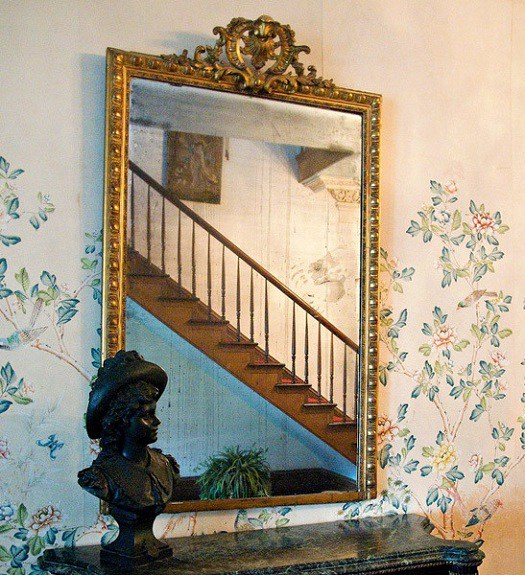 Myrtles Plantation Mirror