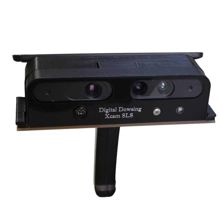 Xcam SLS camera
